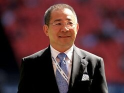 Football clubs and stars join tributes to 'hugely respected' Leicester City owner
