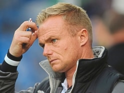 Dean Keates looking for another centre-half at Walsall