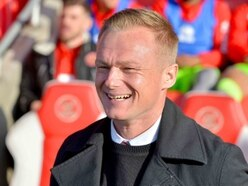 Dean Keates: Stats show that Walsall are improving