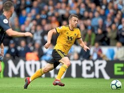 Five Wolves players who could be future internationals