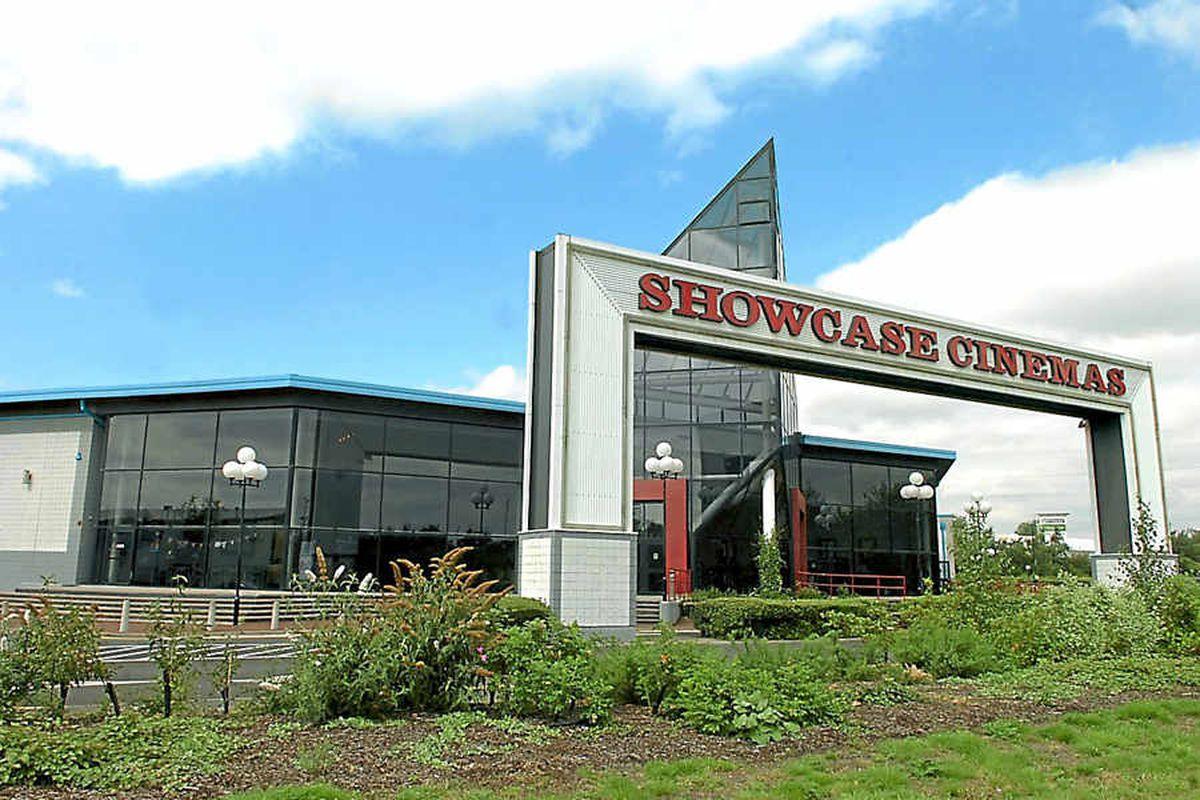 The Showcase Cinema in?Walsall