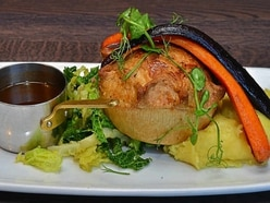Food review: The Bell, Bromsgrove Road, Belbroughton
