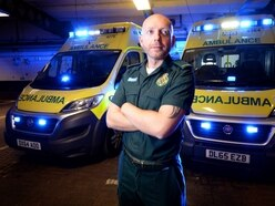 How attacks against ambulance staff may soon be tackled with tougher punishments
