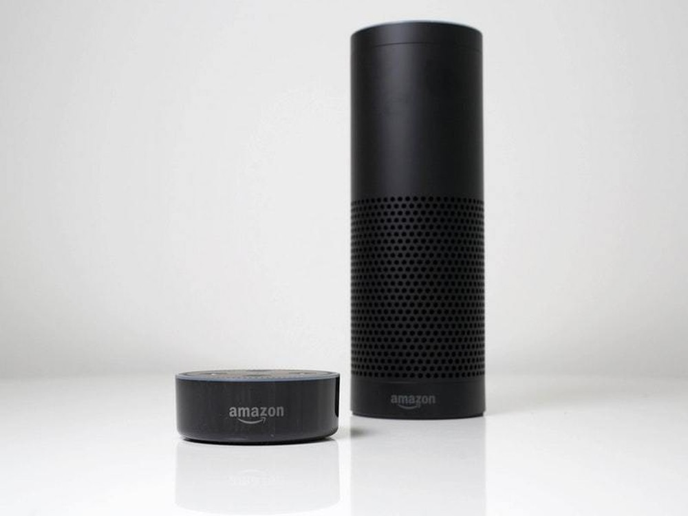 Portland woman says Amazon Alexa recorded personal conversation, sent it to contact