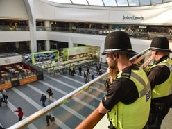 Police station closures: West Midlands officers 'must stay near the people they serve'