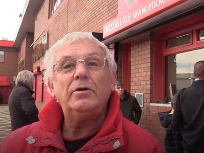 ''We can't go on like this'' Walsall fans give their view on the 2-1 loss to Cheltenham - WATCH