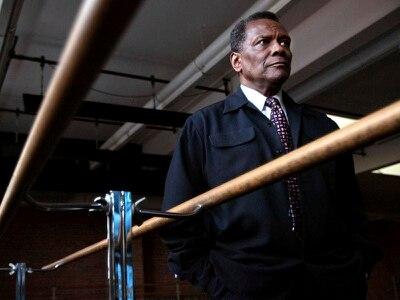 Arthur Mitchell, pioneering black ballet dancer, dies at 84