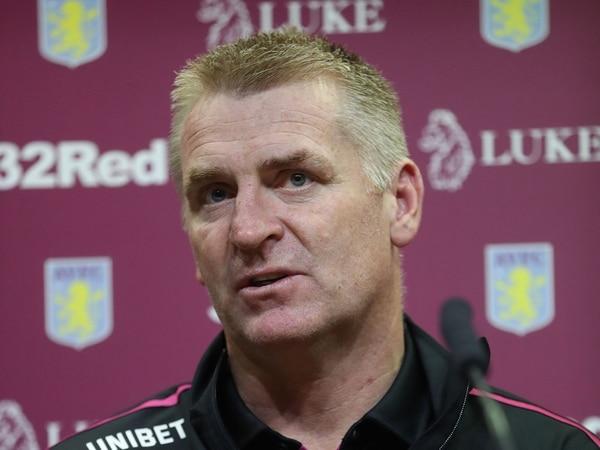 Championship play-off final: Dean Smith addresses the media ahead of Aston Villa's Wembley trip - VIDEO