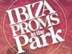 Ibiza Proms in the Park took place last Friday.