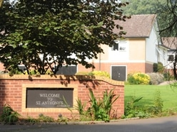 Wolverhampton care home residents 'left at risk of abuse'
