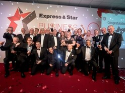Strong line-up of finalists for Express & Star Business Awards