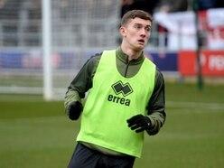 Walsall midfielder Joe Willis joins Salisbury on-loan