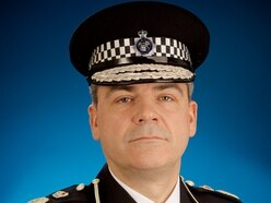 Neo-Nazi group threaten to kill West Midlands Police Chief Constable