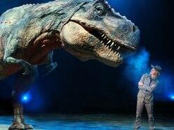 Walking With Dinosaurs arena tour returns to Birmingham