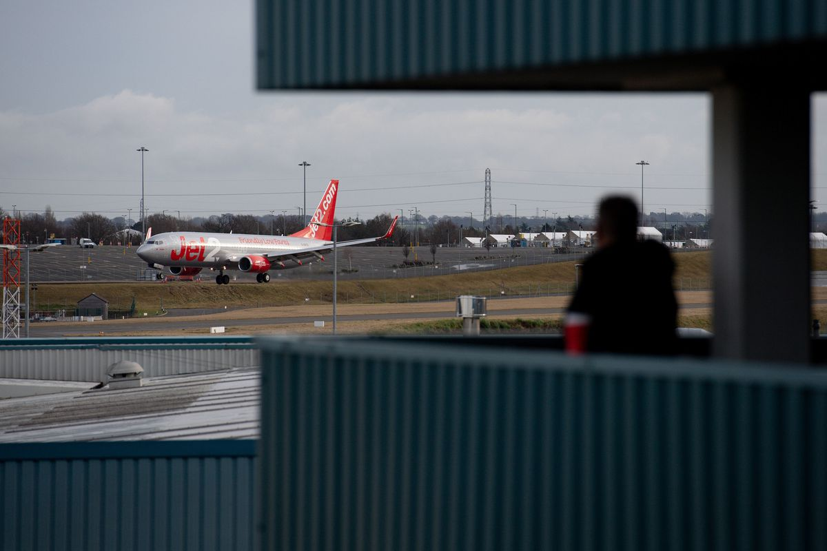 Jet2.com is adding more flights to Madeira and Malta from Birmingham Airport