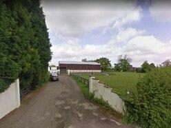 Animal cruelty concerns over Staffordshire turkey farm plan