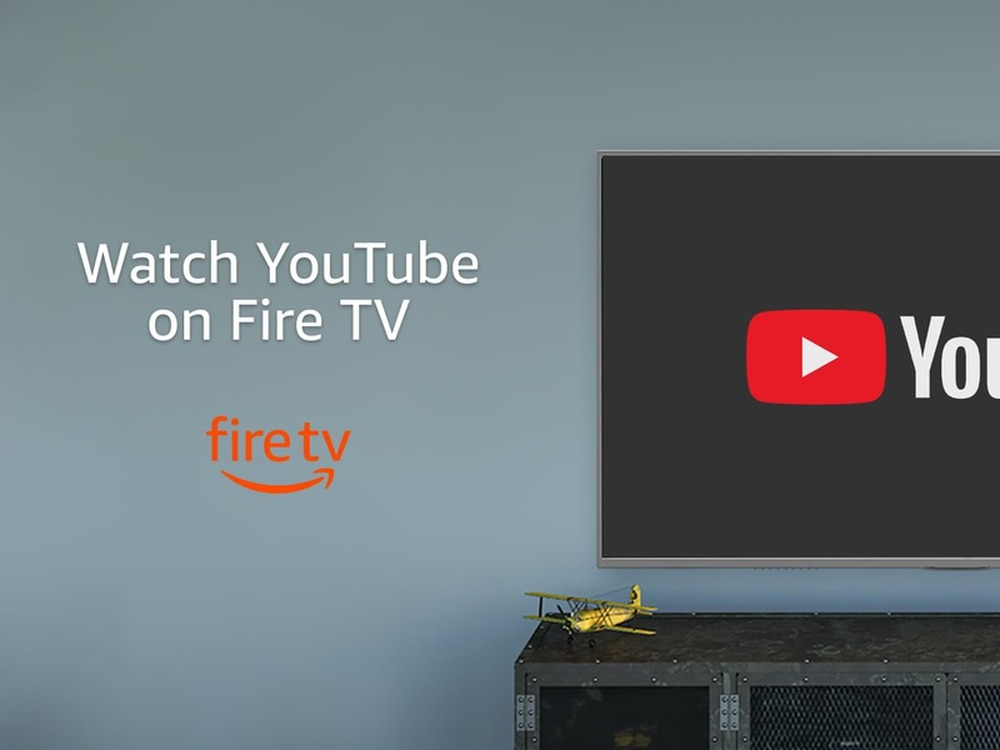 YouTube returns to Amazon Fire TV devices   Express & Star