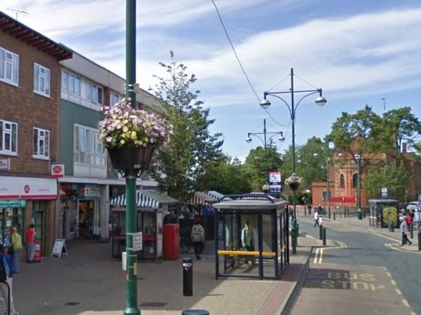 Success on crime crackdown in Wednesfield