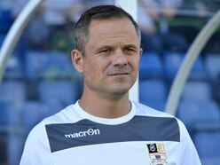 Boss Neil Kitching hunting for Stafford Rangers consistency
