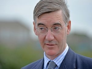 Jacob Rees-Mogg says the police should be looking at the workings of Sandwell Council