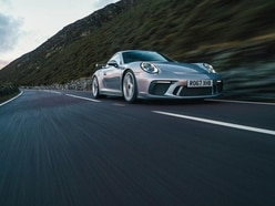 First Drive: The Porsche 911 GT3 takes road car performance to the next level