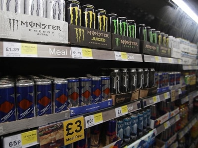 Independent retailers agree voluntary ban on energy drink sales to children