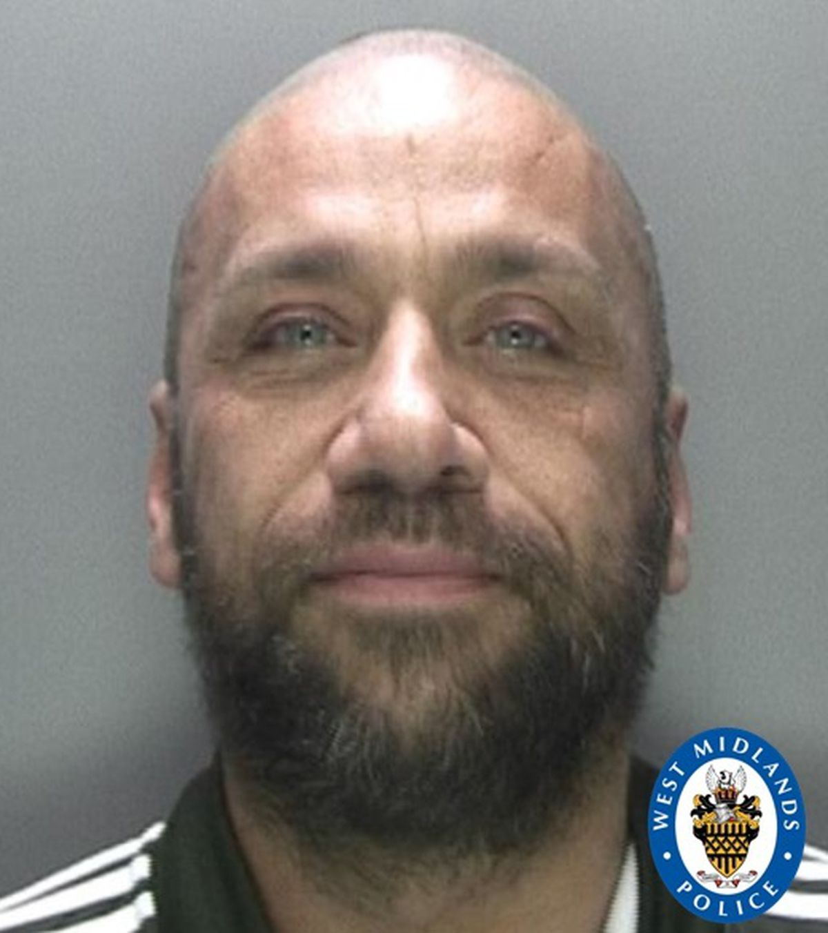 Dean Horton, 46, was jailed for nine years