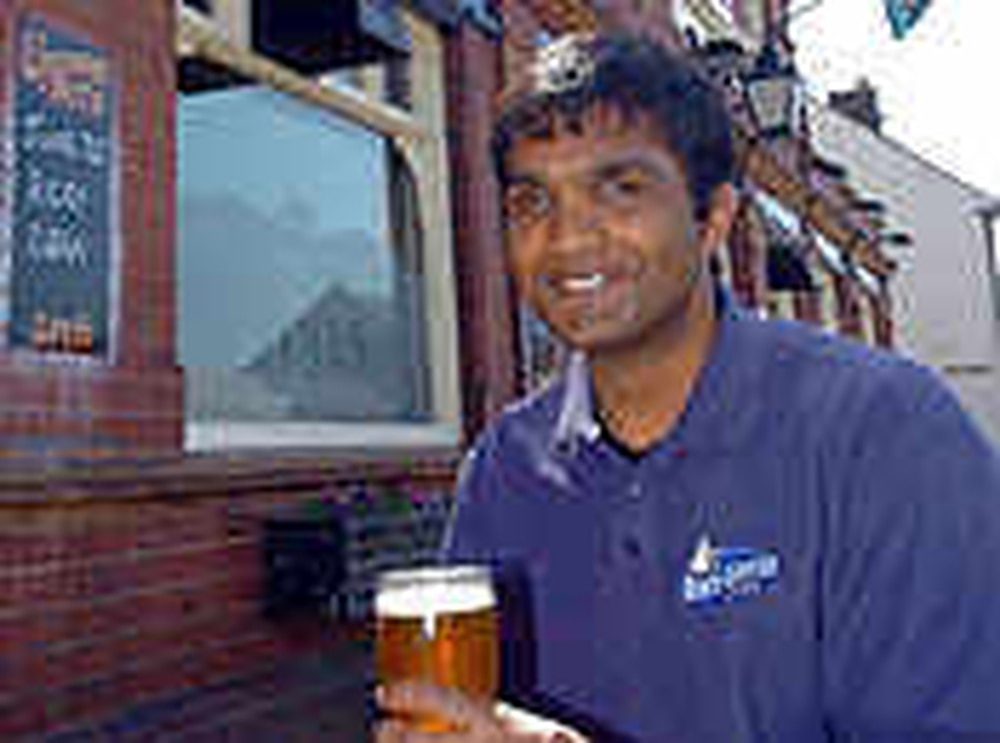 From Bangalore to Black Country beer | Express & Star