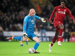 Nuno can relate to 'amazing' Wolves keeper John Ruddy