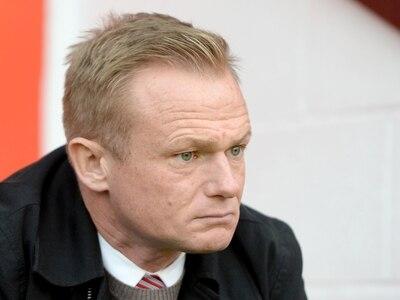Dean Keates keeps level head despite late Walsall heroics