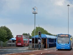 Dudley bus station revamp cost rises to £20 million