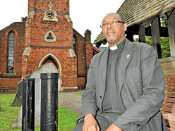 Vicar removed from post after investigation over 'inappropriate and indecent' images