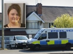 Megan Bills: Murder accused 'left body to rot inside cling-film wrapped wardrobe'