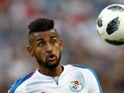 Panama midfielder Anibal Godoy expecting tough test against England