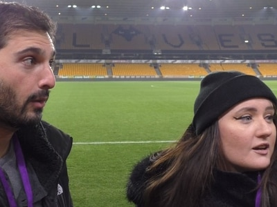 Wolves 2 West Ham 0: Rosie Swarbrick and Nathan Judah analysis - WATCH