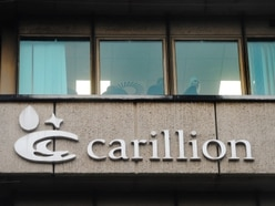 Fears of 'domino effect' from Carillion collapse