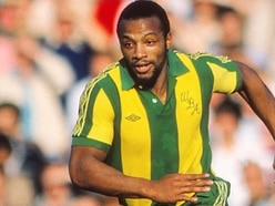Brighton fan banned for offensive Cyrille Regis comments