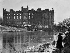 Lost – Tong Castle.