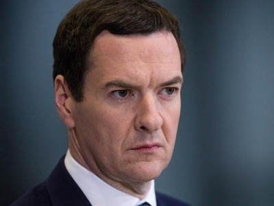 George Osborne joins brother's Silicon Valley venture capital firm