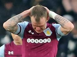 Steve Bruce confident Aston Villa can quickly halt slide