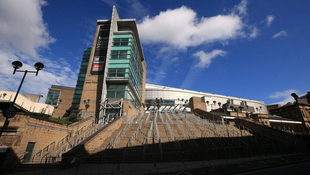 Manchester Arena Bomber S Pre Inquest Hearing Adjourned