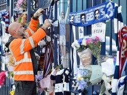 Cyrille Regis: Major celebration at West Brom is planned