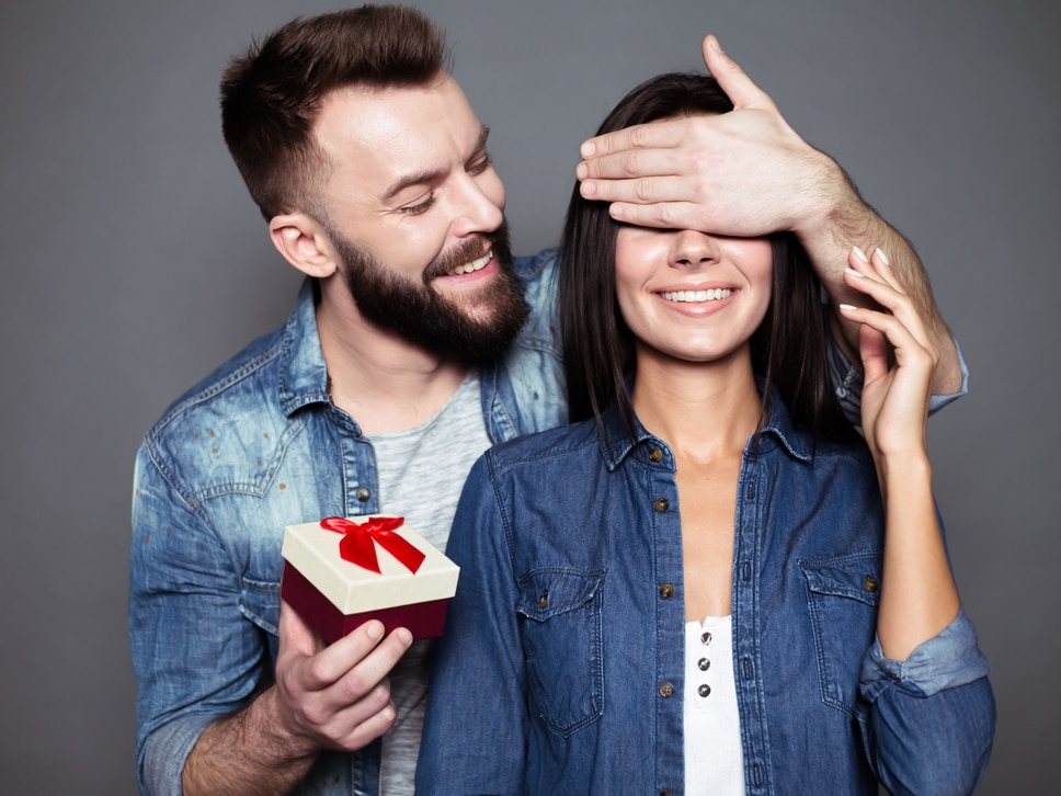 Valentine's Day: Top gifts for her - tried and tested