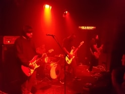 Nothing, Hare & Hounds, Birmingham - review