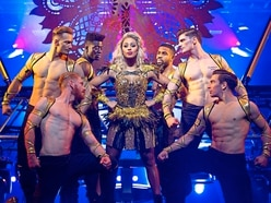 The queen of the night: The Bodyguard heading to Wolverhampton Grand