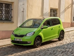 UK Drive: The Skoda Citigo is a likeable car that isn't without its flaws