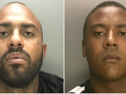 Two men banned from licensed premises in parts of Dudley