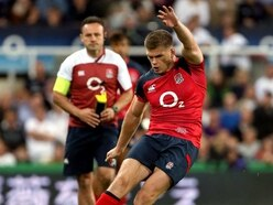 Farrell urges England to tap into nation's love for big tournaments