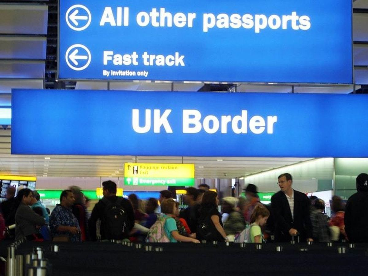New figures on migration have been published