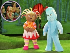 In The Night Garden Live, Cannon Hill Park, Birmingham - review